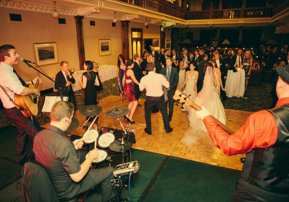 Chris Talbot Music Wedding Entertainment