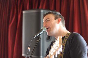 Chris Talbot Music