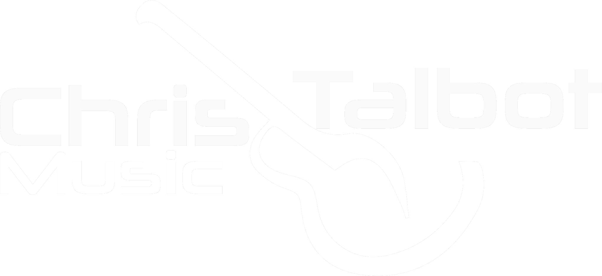Chris Talbot Music Logo